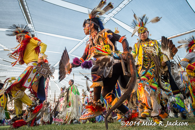 ShoBan Pow-Wow