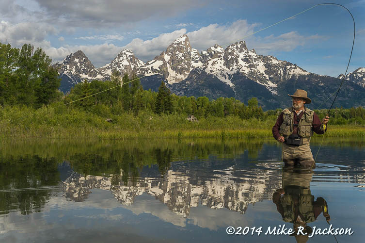 Remote Triggering: CamRanger and RFN-4s | Best of the Tetons, Area