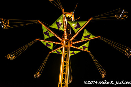 Teton County Fair 2014