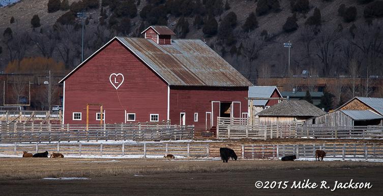 Porter Barn