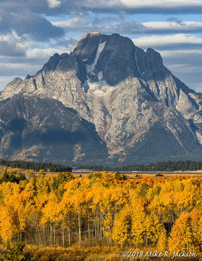 Oxbow Bend Color