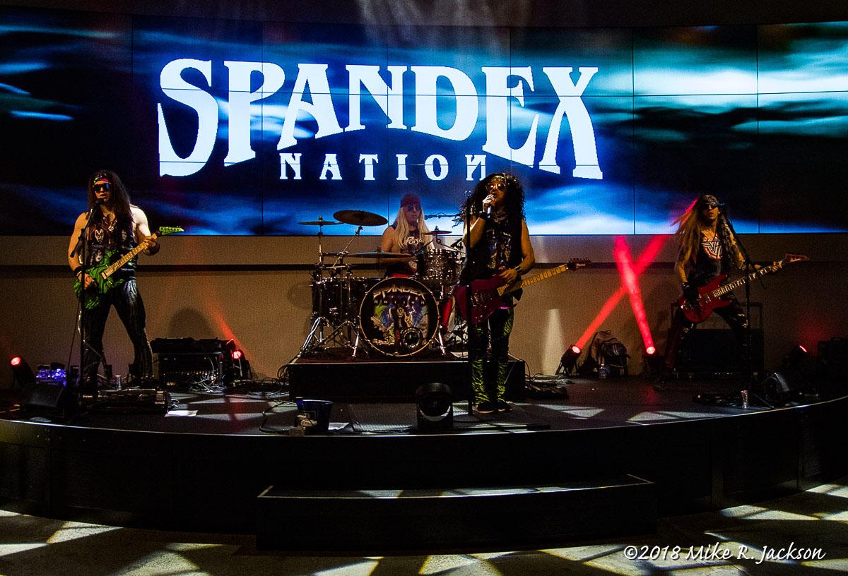 Vegas Rock Band